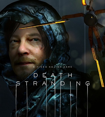 Death Stranding Windows Edition. Цифровой ключ