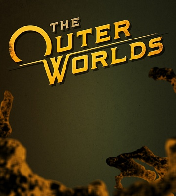The Outer Worlds. Цифровой ключ